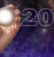 2020 crystal ball